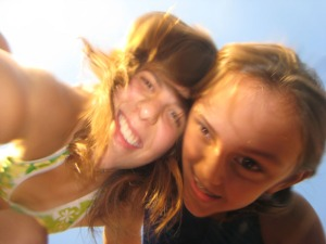 Luciana y Lopi
